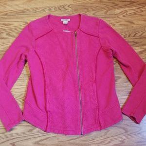 Women's Lucky Brand cotton jacket